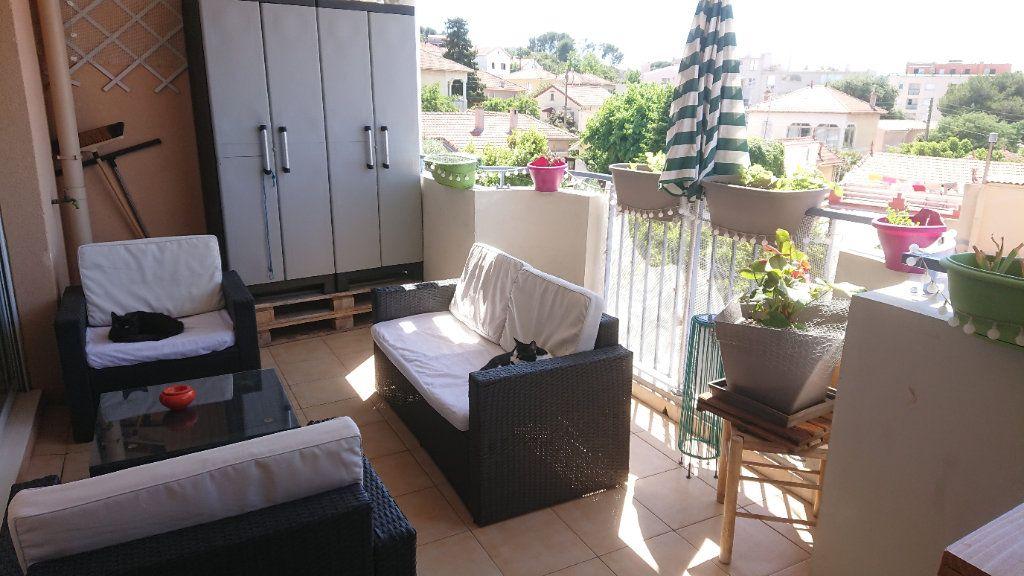 Appartement à vendre 2 46m2 à La Seyne-sur-Mer vignette-1