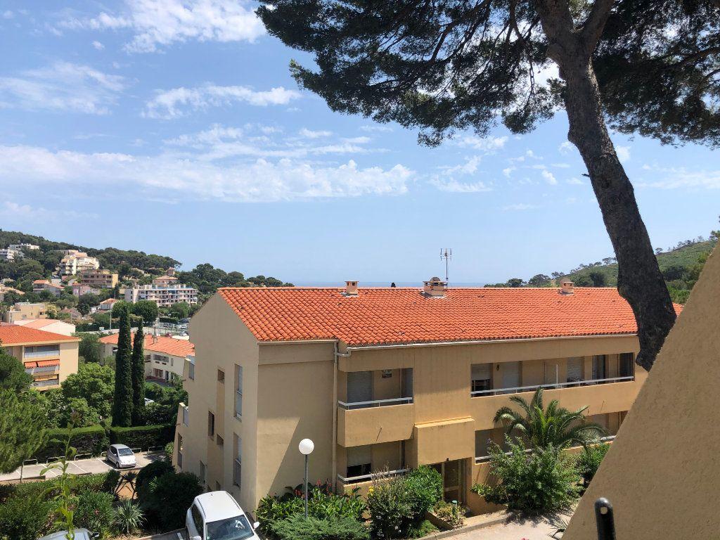 Appartement à vendre 2 62m2 à Saint-Mandrier-sur-Mer vignette-3