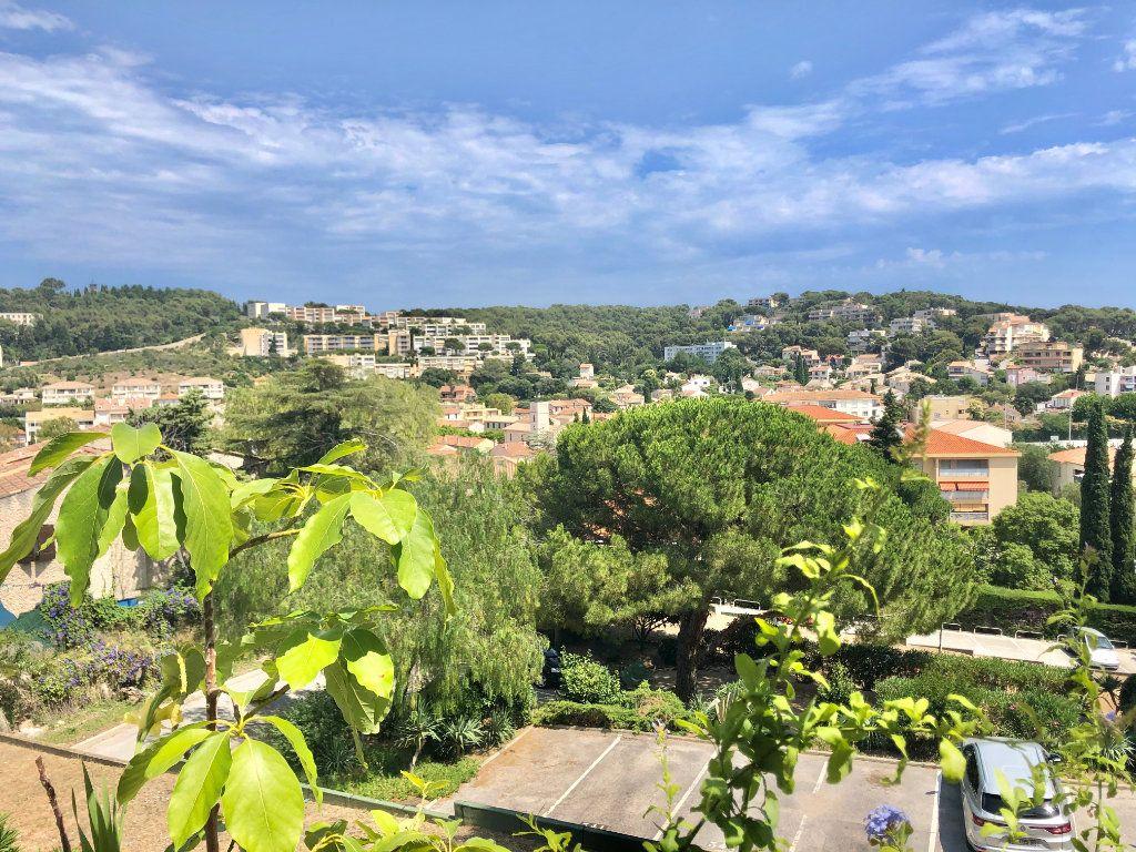 Appartement à vendre 2 62m2 à Saint-Mandrier-sur-Mer vignette-7