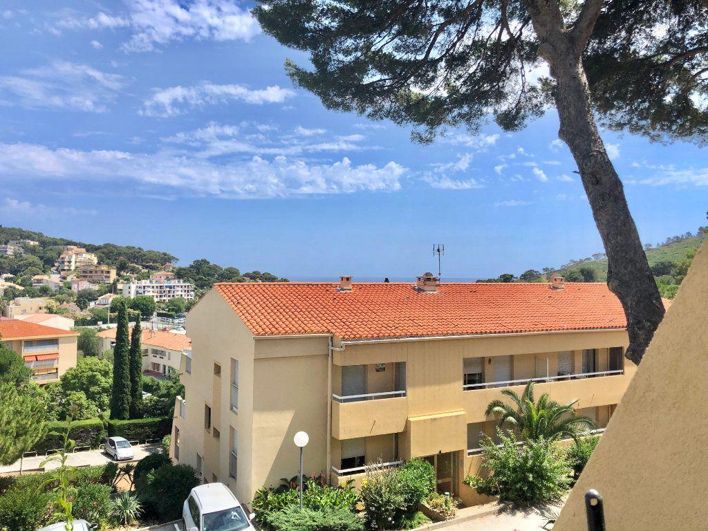 Appartement à vendre 2 62m2 à Saint-Mandrier-sur-Mer vignette-8