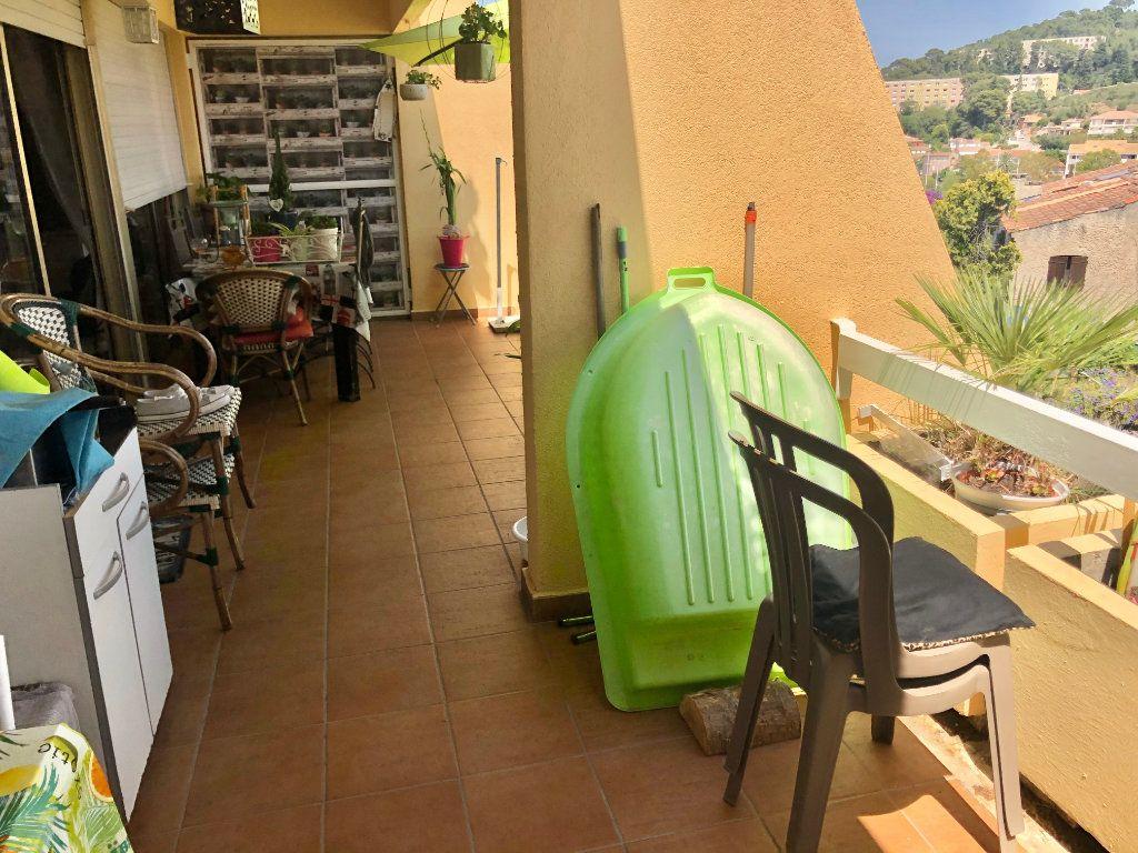 Appartement à vendre 2 62m2 à Saint-Mandrier-sur-Mer vignette-9