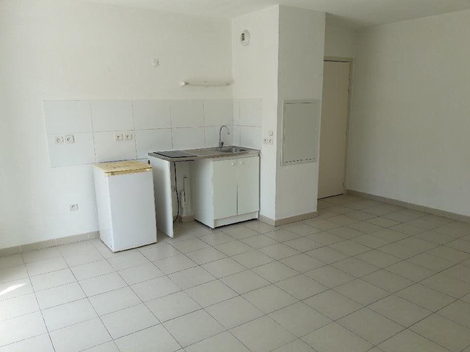 Appartement à vendre 1 33m2 à La Seyne-sur-Mer vignette-1