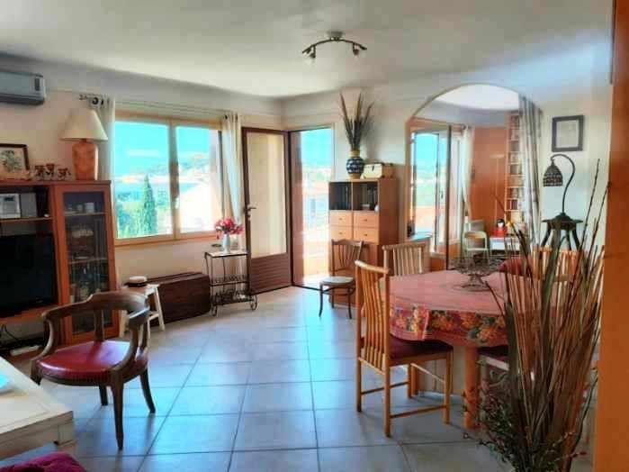 Appartement à vendre 4 77m2 à Sanary-sur-Mer vignette-15