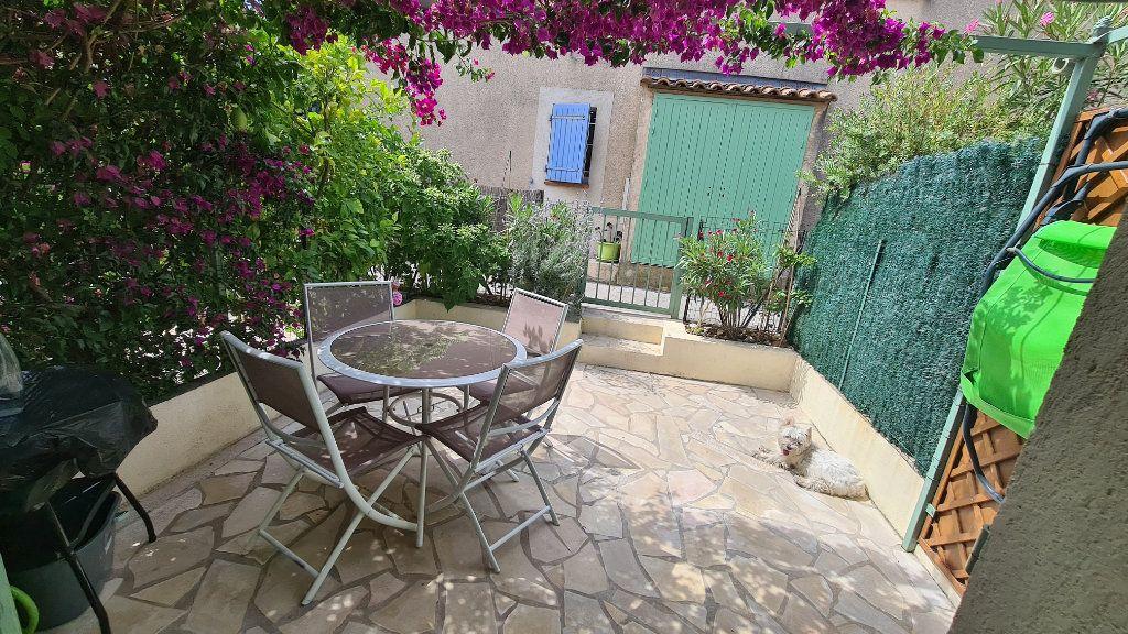 Maison à vendre 3 33m2 à La Seyne-sur-Mer vignette-1