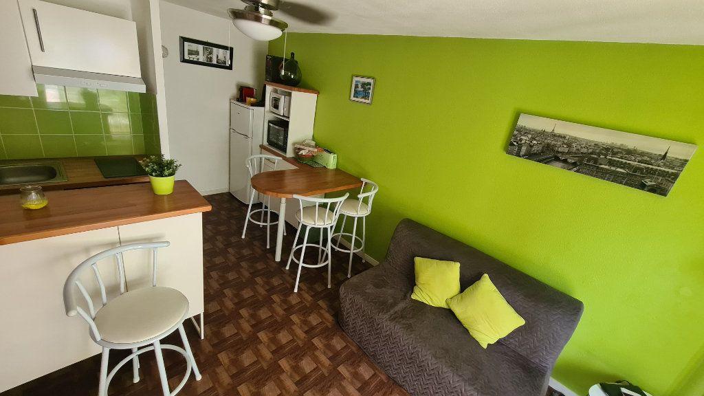 Maison à vendre 3 33m2 à La Seyne-sur-Mer vignette-3