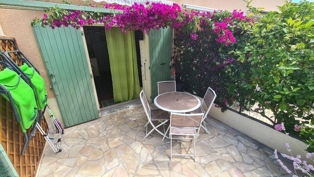 Maison à vendre 3 33m2 à La Seyne-sur-Mer vignette-7