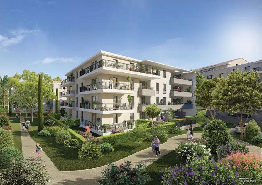 Appartement à vendre 4 83.79m2 à Six-Fours-les-Plages vignette-1