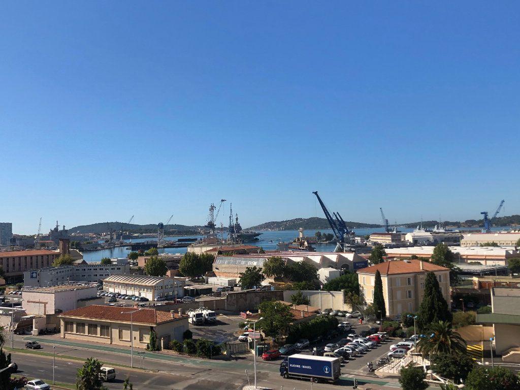 Appartement à vendre 5 87m2 à Toulon vignette-1