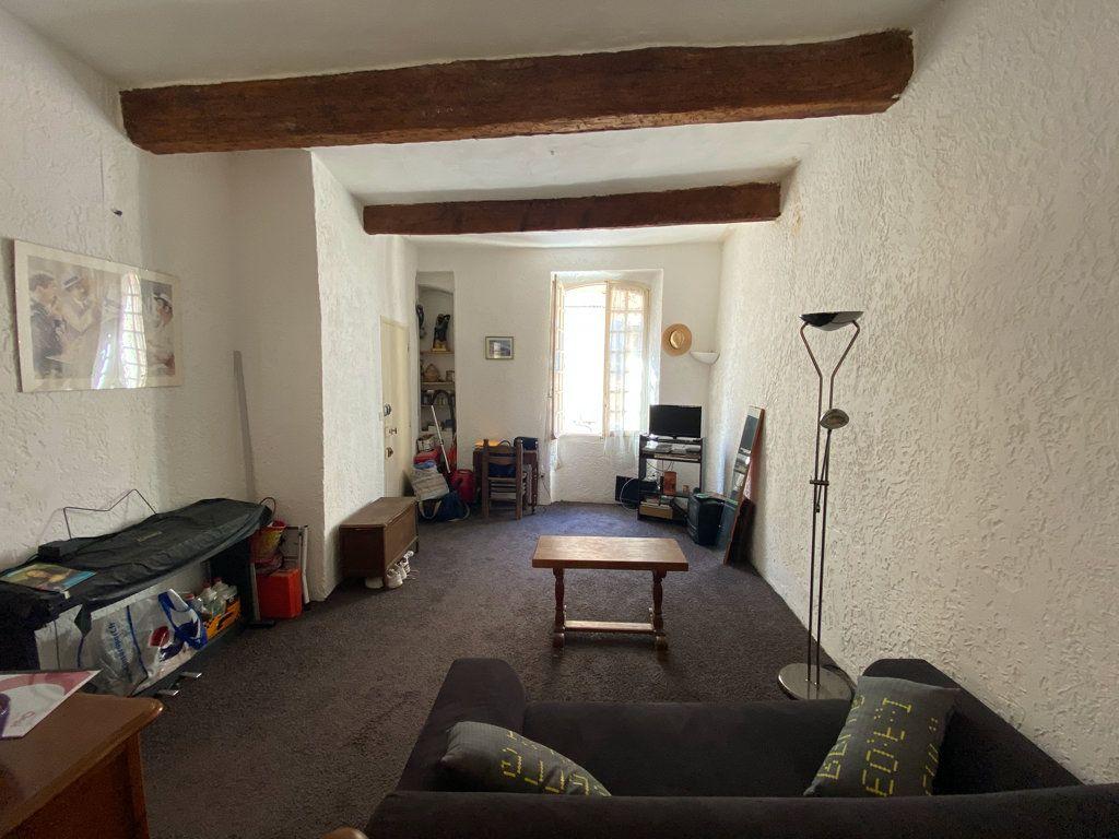 Appartement à vendre 2 33m2 à La Seyne-sur-Mer vignette-2