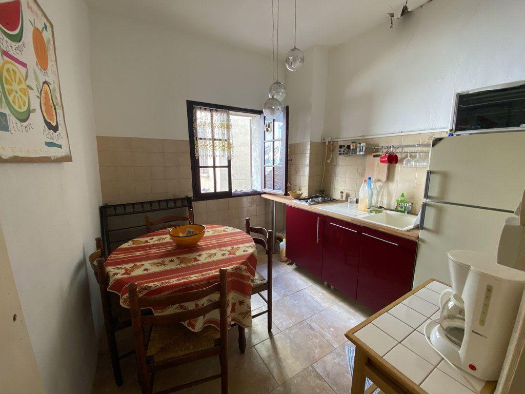 Appartement à vendre 2 33m2 à La Seyne-sur-Mer vignette-3