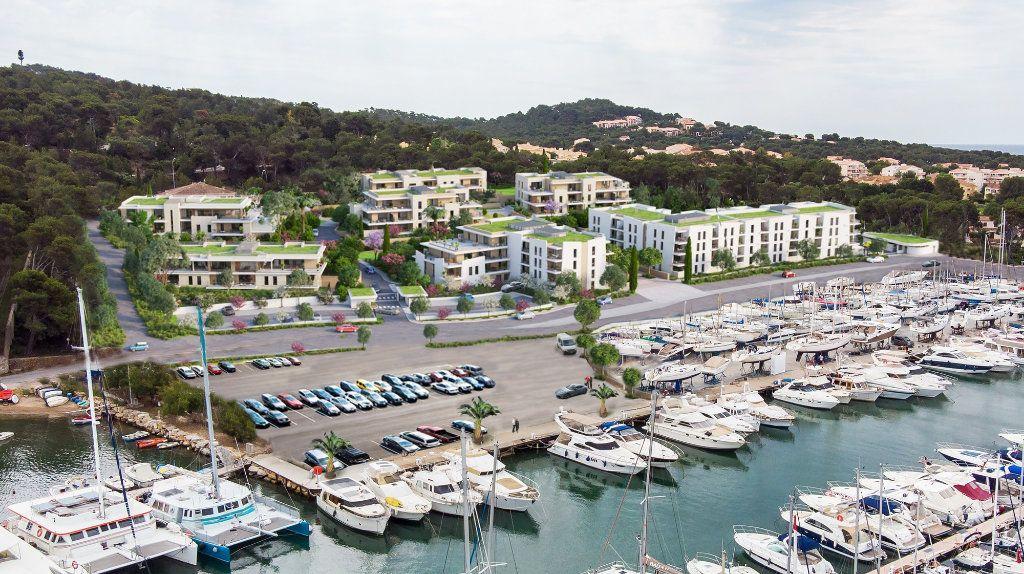 Appartement à vendre 0 0m2 à Saint-Mandrier-sur-Mer vignette-1