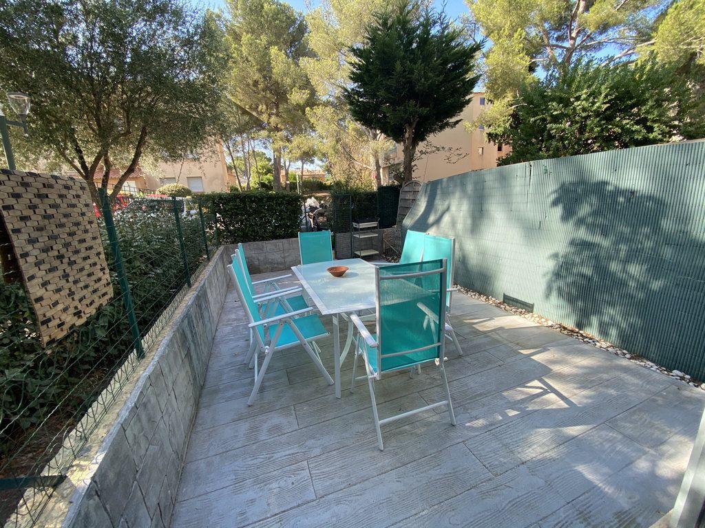 Appartement à vendre 2 32m2 à Saint-Mandrier-sur-Mer vignette-2