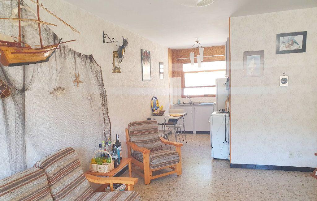 Appartement à vendre 2 44m2 à La Seyne-sur-Mer vignette-3