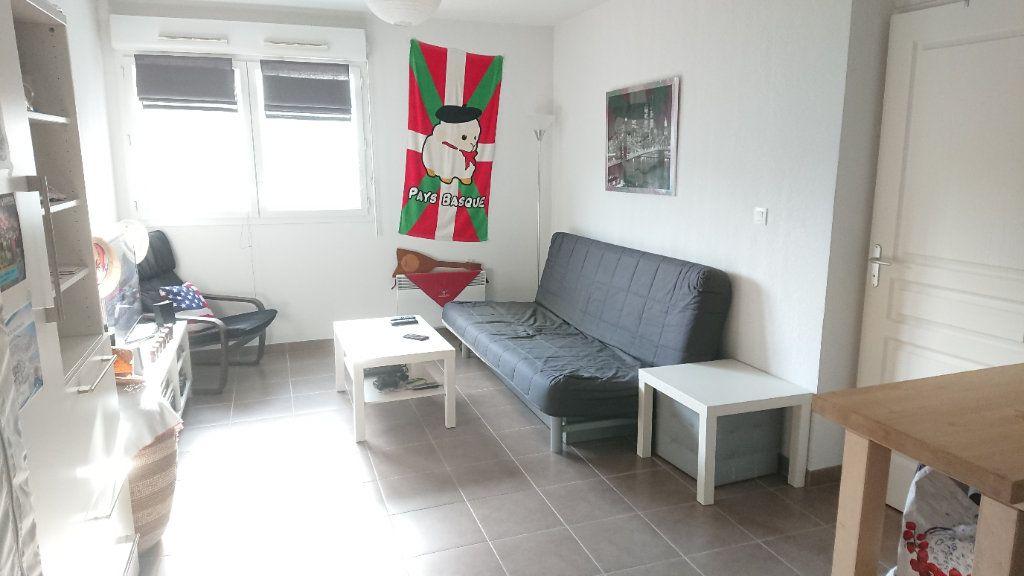 Appartement à vendre 1 26.36m2 à La Seyne-sur-Mer vignette-3
