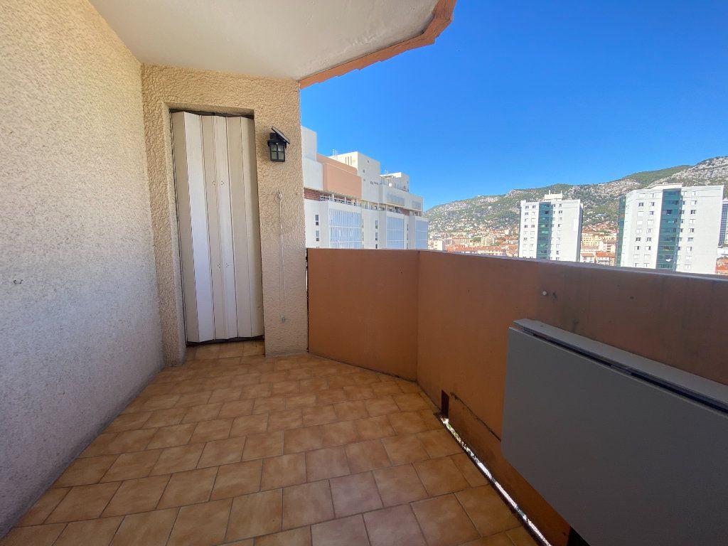 Appartement à vendre 3 62m2 à Toulon vignette-1