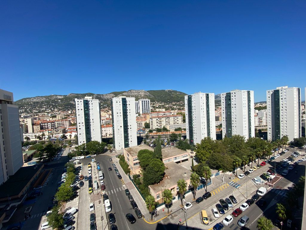 Appartement à vendre 3 62m2 à Toulon vignette-8