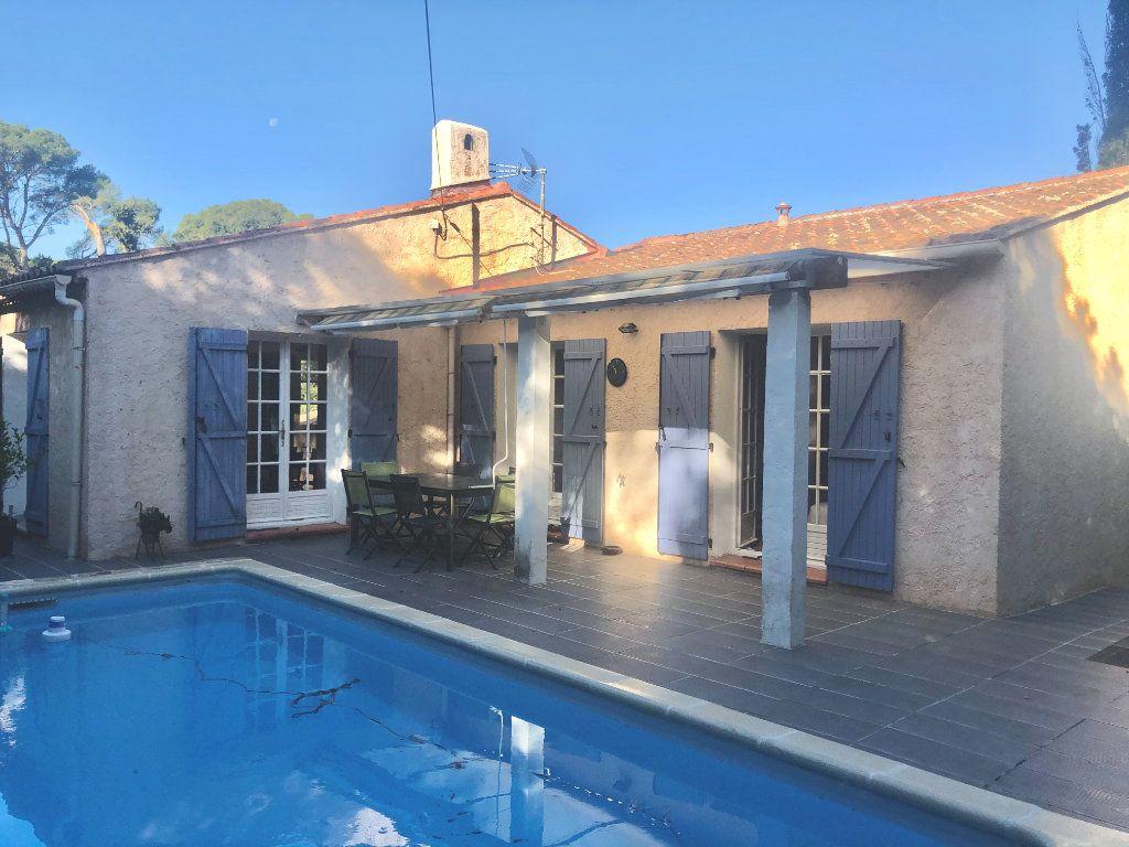 Maison à vendre 5 90m2 à La Seyne-sur-Mer vignette-1
