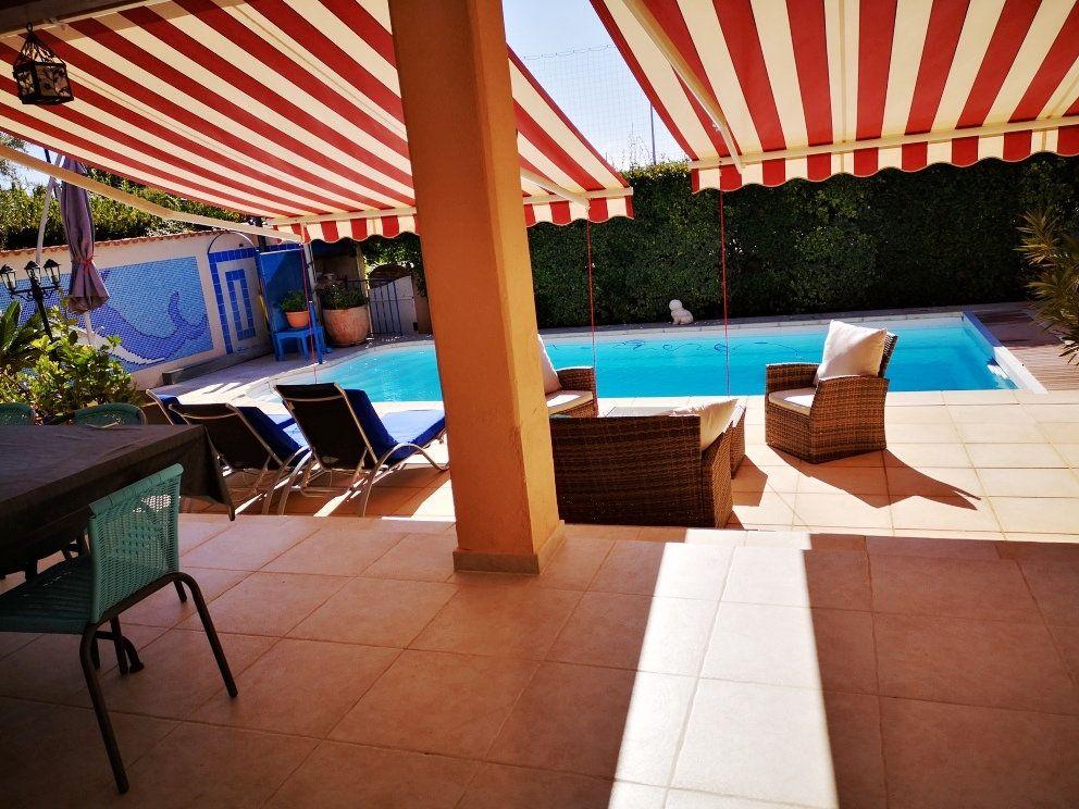 Maison à vendre 6 137m2 à Sanary-sur-Mer vignette-2