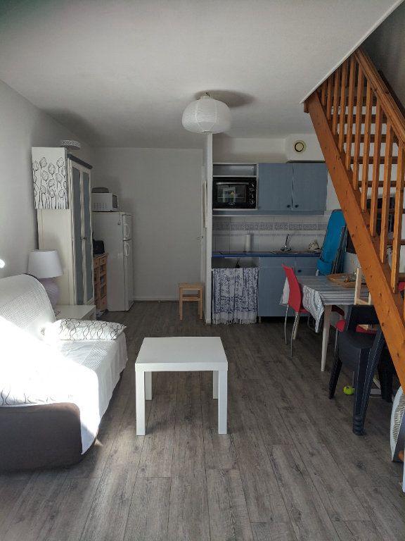 Appartement à louer 2 33m2 à La Seyne-sur-Mer vignette-5
