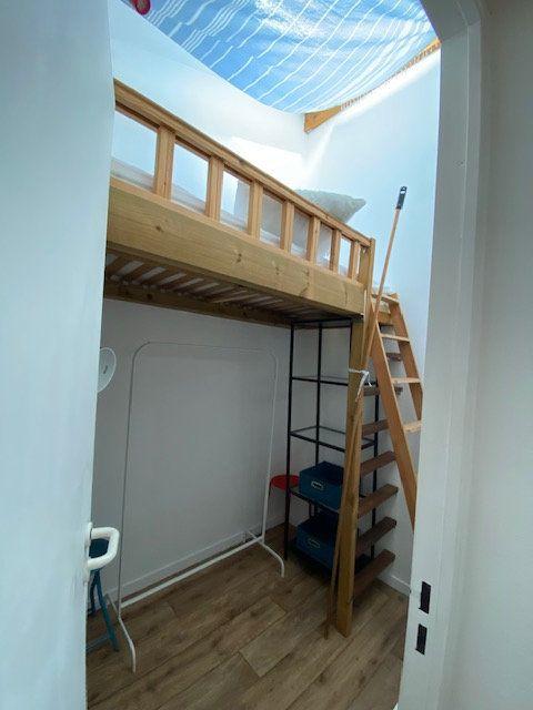 Appartement à louer 2 33m2 à La Seyne-sur-Mer vignette-6