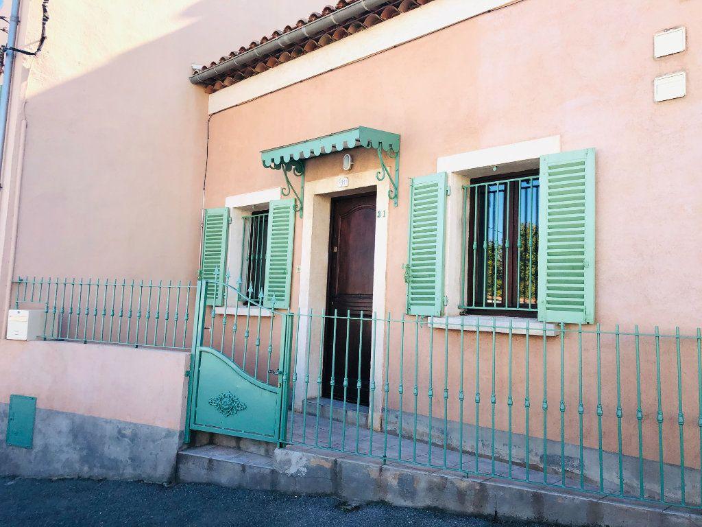 Maison à vendre 3 50m2 à La Seyne-sur-Mer vignette-1