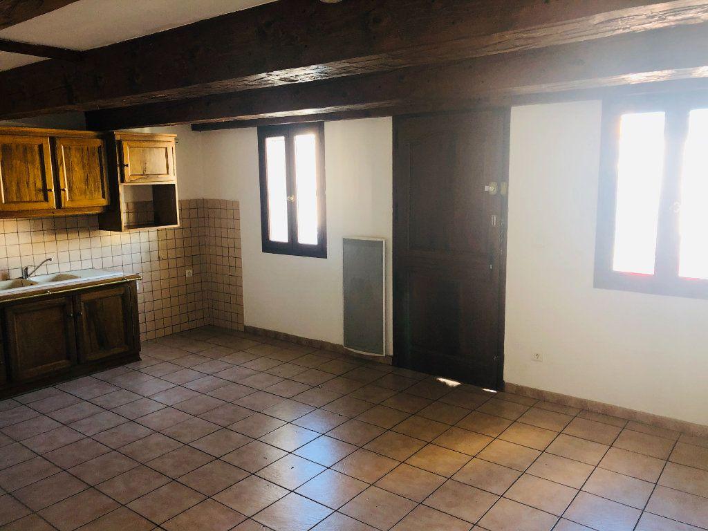 Maison à vendre 3 50m2 à La Seyne-sur-Mer vignette-2