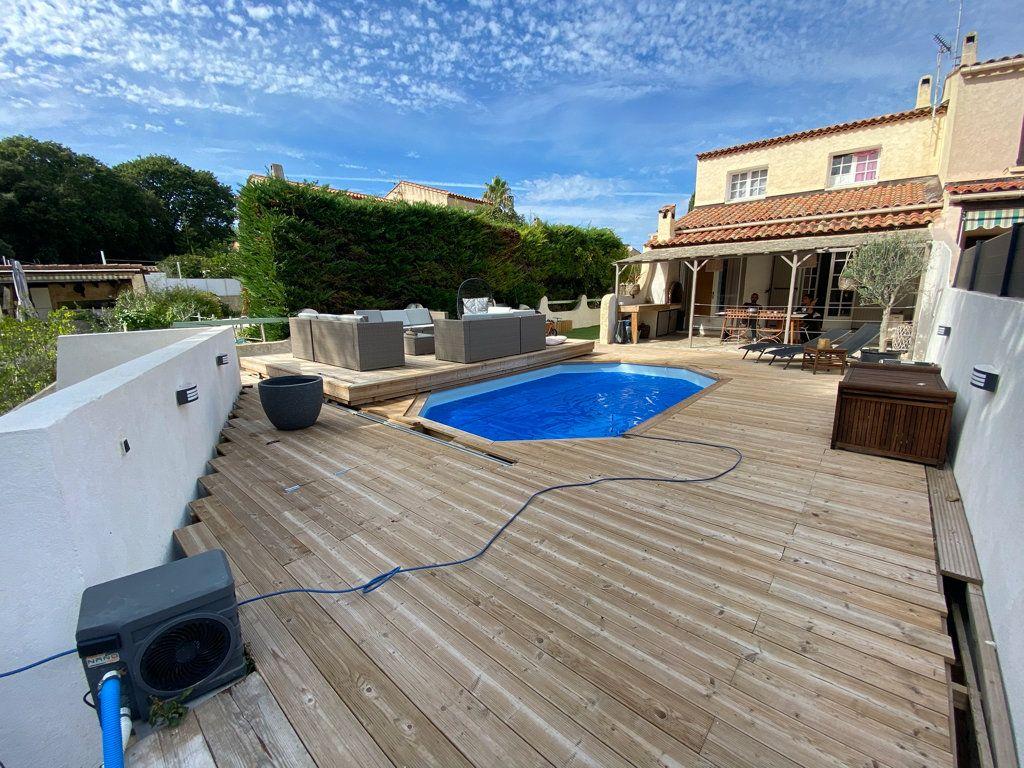 Maison à vendre 5 100m2 à La Seyne-sur-Mer vignette-2