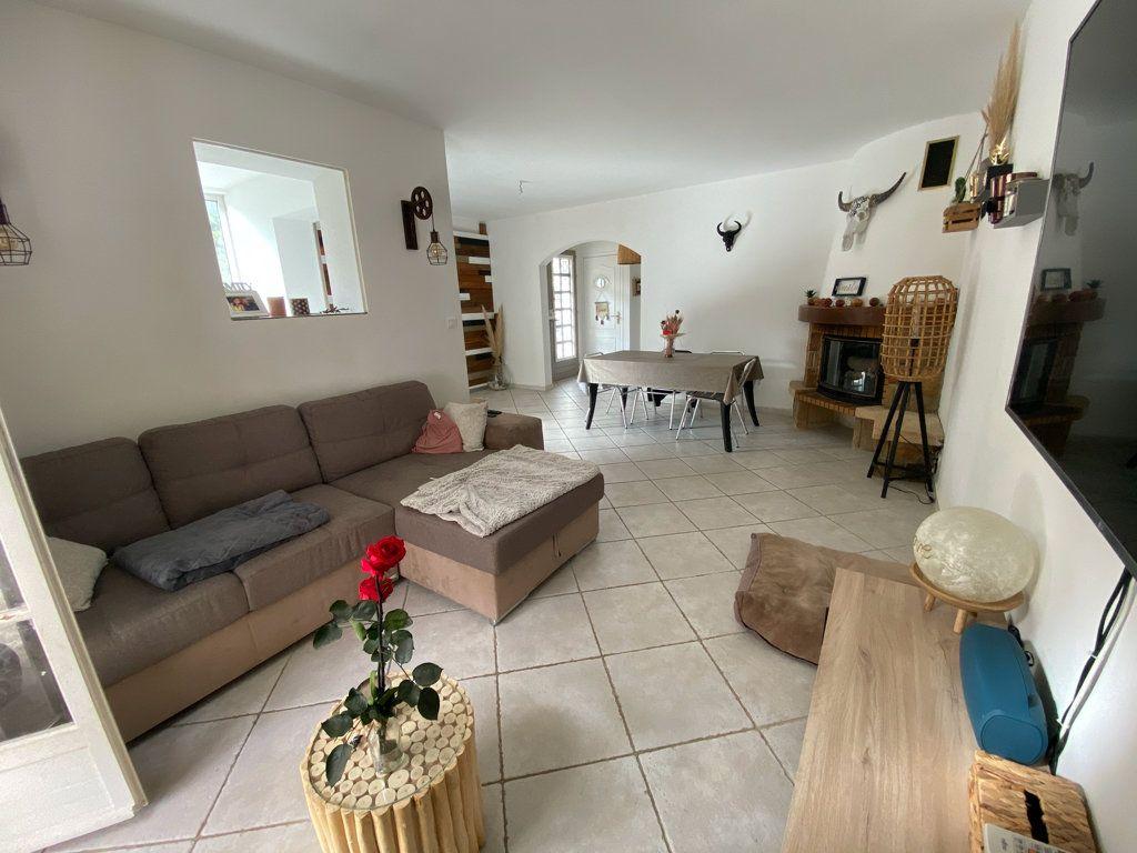 Maison à vendre 5 100m2 à La Seyne-sur-Mer vignette-7