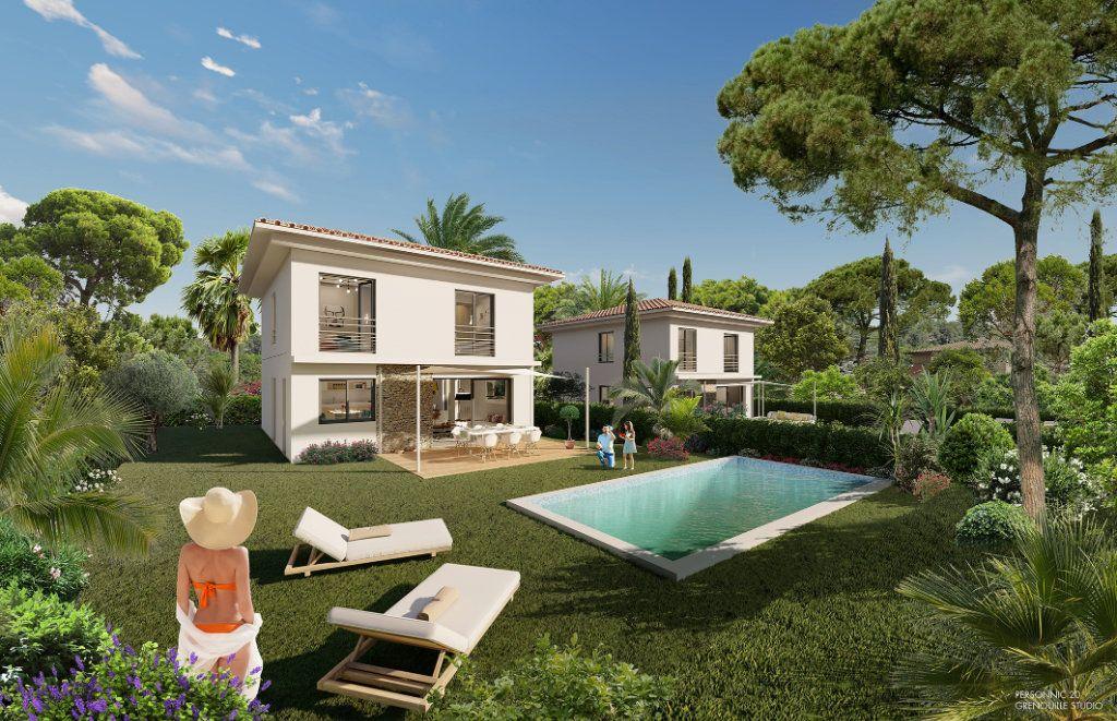 Maison à vendre 6 138m2 à Sanary-sur-Mer vignette-1