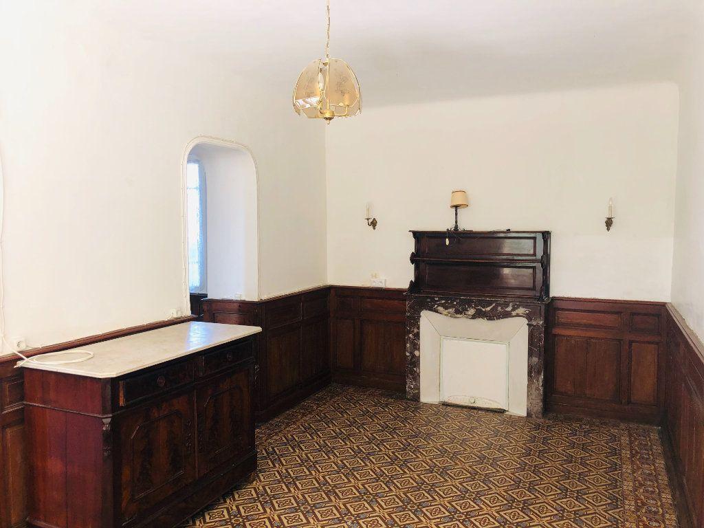 Maison à vendre 9 250m2 à La Seyne-sur-Mer vignette-5