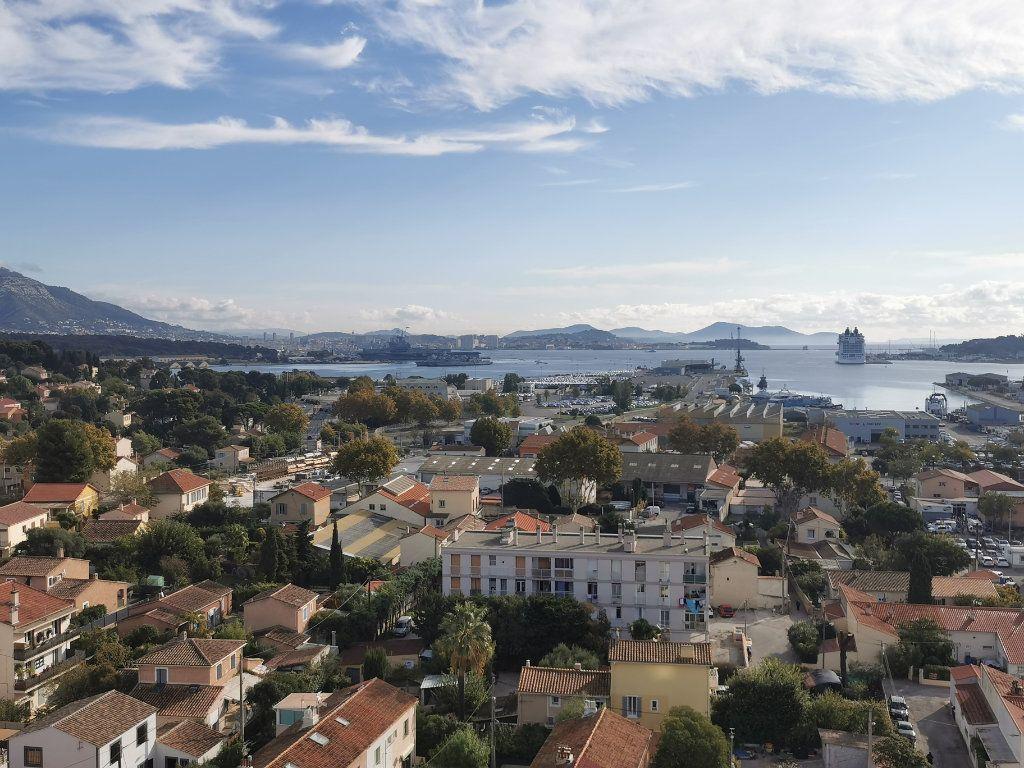 Appartement à vendre 4 88m2 à La Seyne-sur-Mer vignette-1
