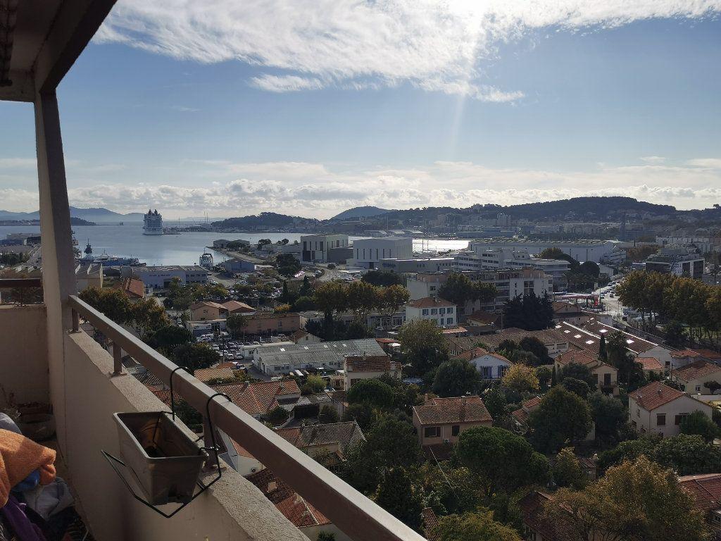Appartement à vendre 4 88m2 à La Seyne-sur-Mer vignette-2