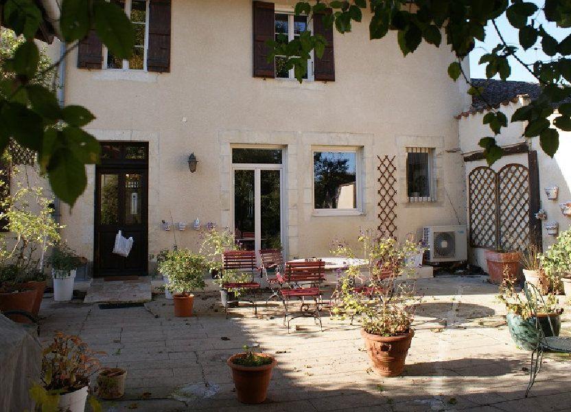 Maison à vendre 6 210m2 à Fleurance vignette-1