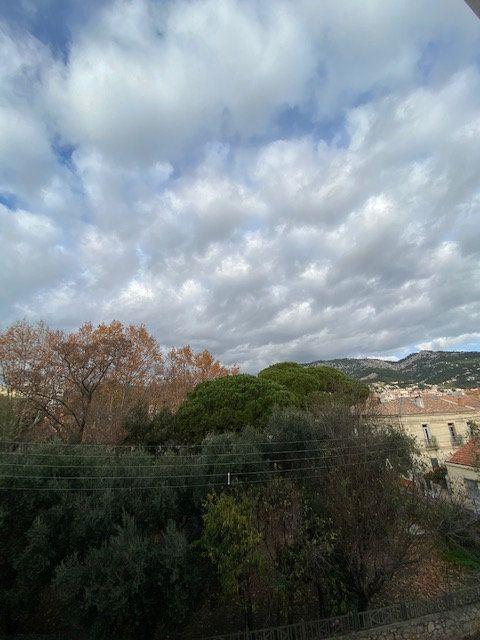 Appartement à louer 2 41.61m2 à Toulon vignette-1