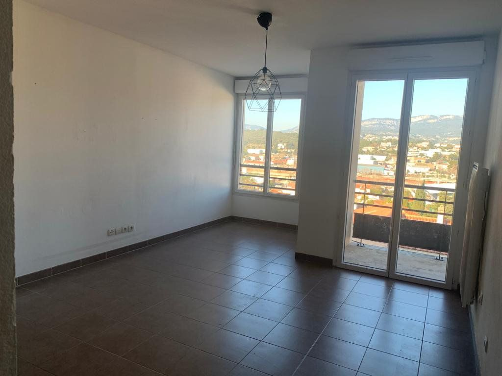 Appartement à vendre 3 54.76m2 à La Seyne-sur-Mer vignette-1