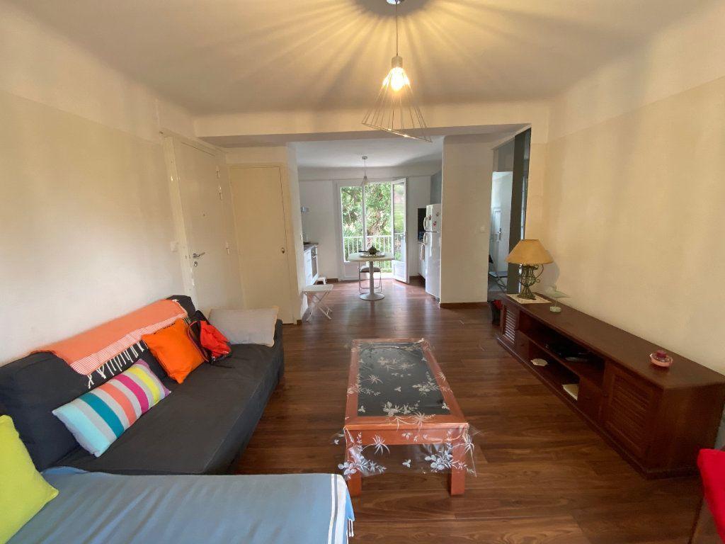 Appartement à vendre 2 41.5m2 à Saint-Mandrier-sur-Mer vignette-1