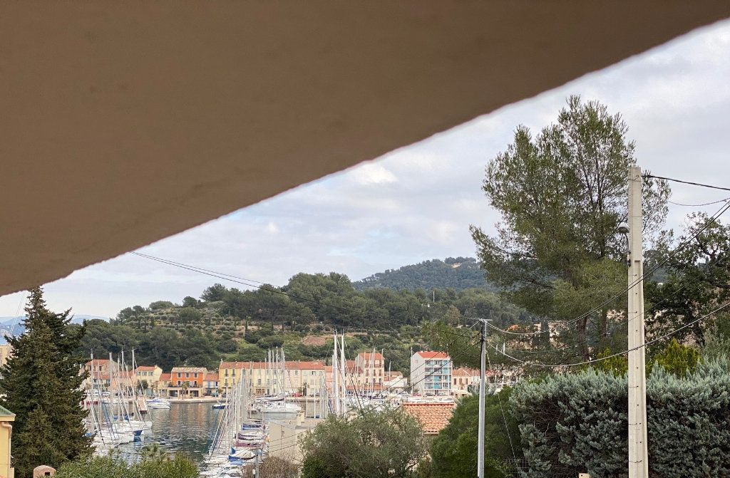 Appartement à vendre 2 41.5m2 à Saint-Mandrier-sur-Mer vignette-10