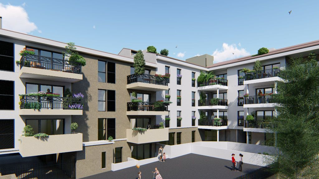 Appartement à vendre 3 82m2 à Sanary-sur-Mer vignette-1