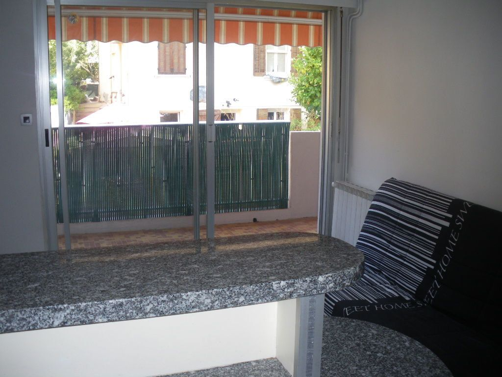 Appartement à vendre 2 34m2 à La Seyne-sur-Mer vignette-3