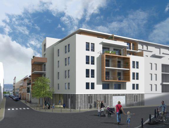 Appartement à vendre 2 37m2 à La Seyne-sur-Mer vignette-5
