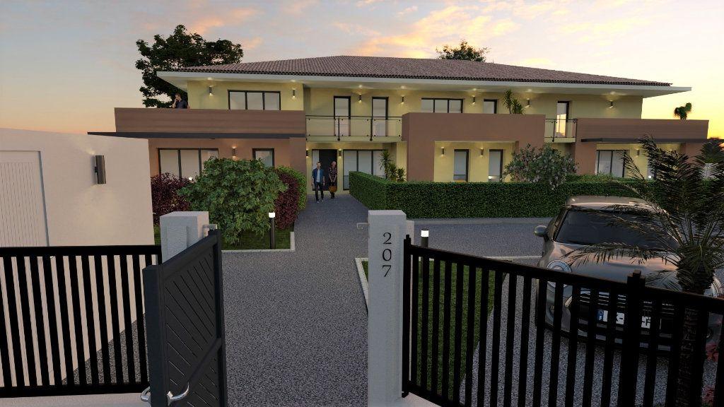 Appartement à vendre 3 68.63m2 à Six-Fours-les-Plages vignette-2