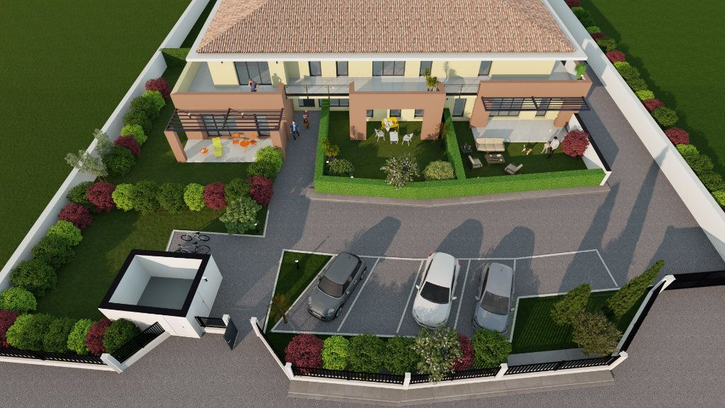Appartement à vendre 3 68.63m2 à Six-Fours-les-Plages vignette-3