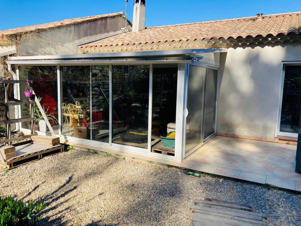 Maison à vendre 4 105.44m2 à La Seyne-sur-Mer vignette-2
