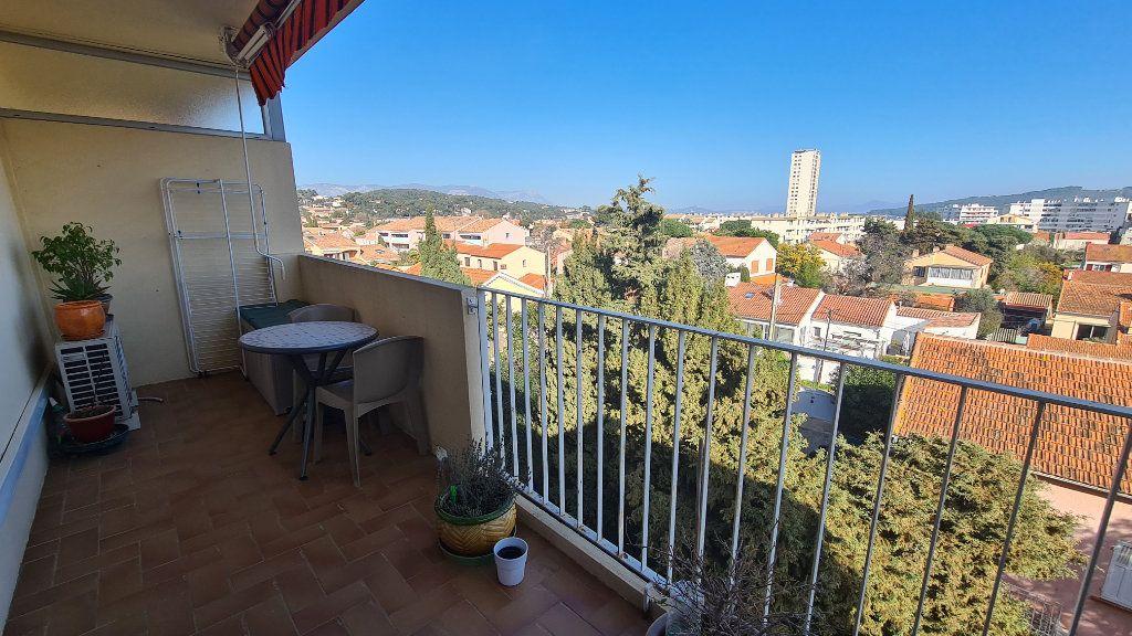 Appartement à vendre 3 57m2 à La Seyne-sur-Mer vignette-2
