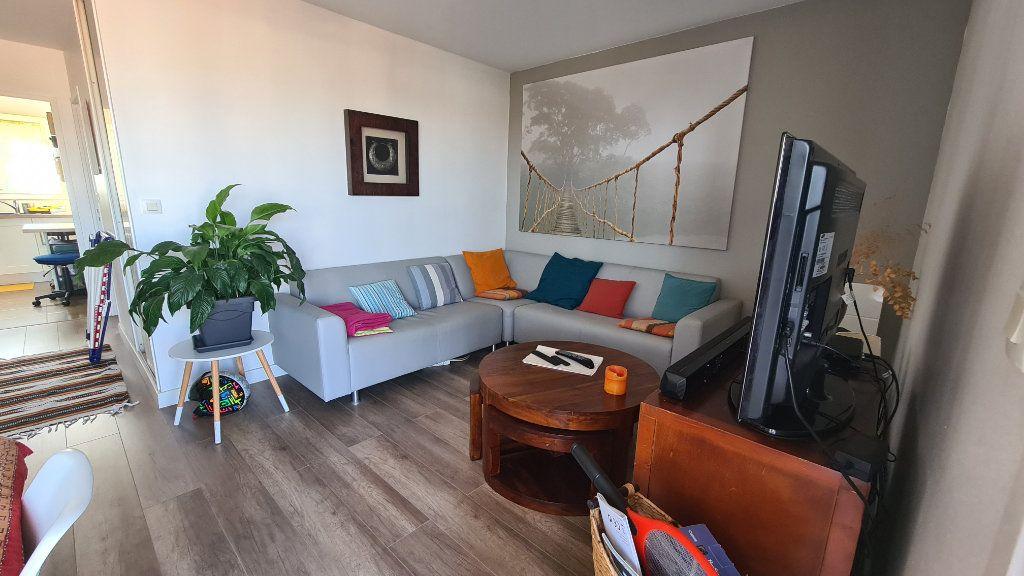 Appartement à vendre 3 57m2 à La Seyne-sur-Mer vignette-7