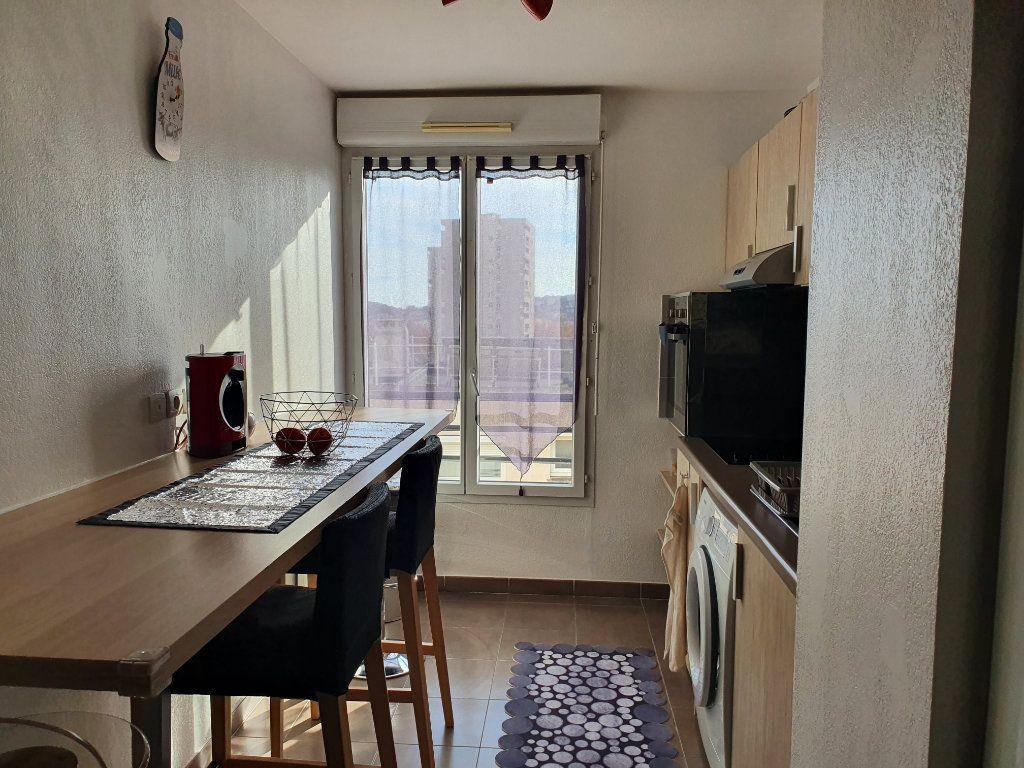 Appartement à vendre 3 74m2 à La Seyne-sur-Mer vignette-1