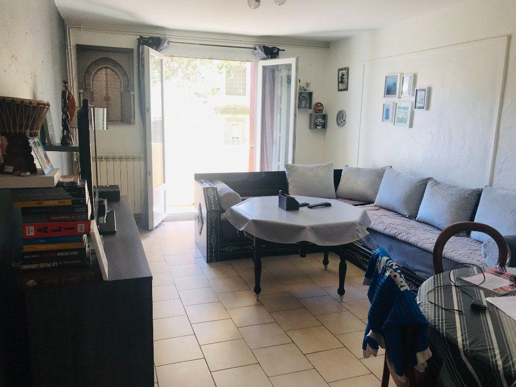 Appartement à vendre 4 66m2 à Toulon vignette-1