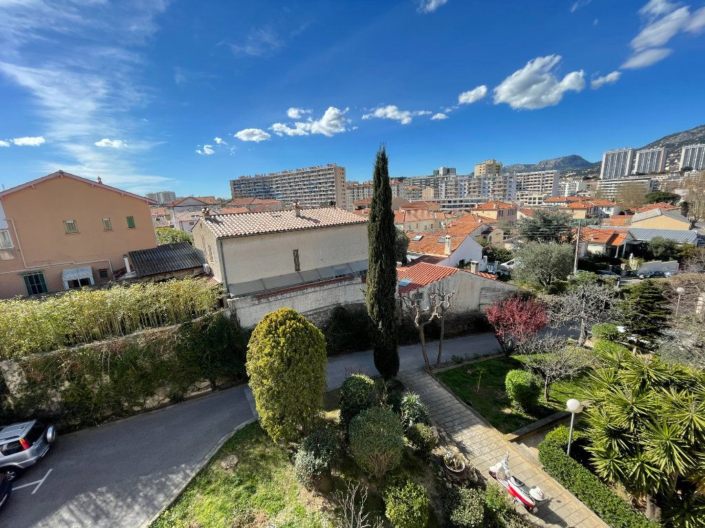 Appartement à vendre 5 87.01m2 à Toulon vignette-1