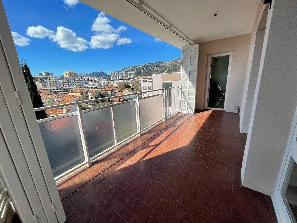 Appartement à vendre 5 87.01m2 à Toulon vignette-2
