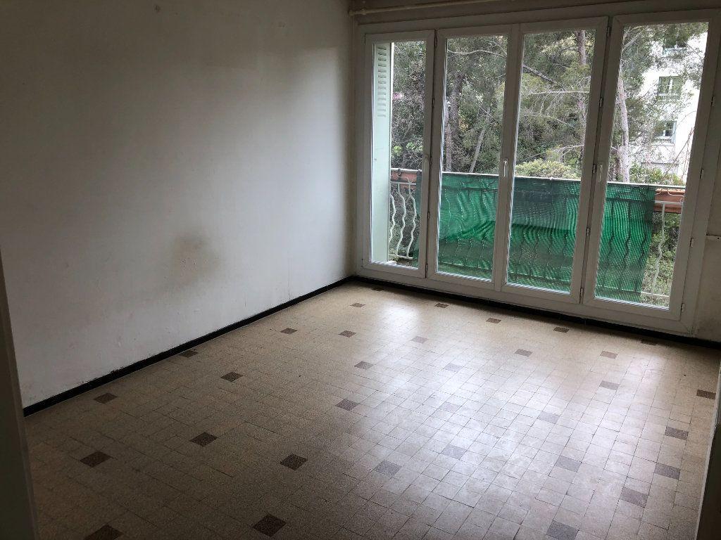 Appartement à vendre 2 46m2 à La Seyne-sur-Mer vignette-2